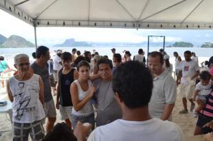 Museu Vai à Praia 2013
