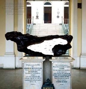 Meteorito de Bendegó