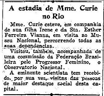 1926, 30 de julho