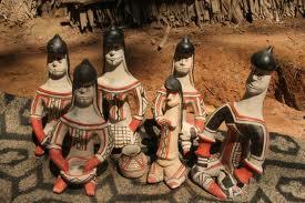 Cerâmica Karajá. Foto: Cleomar Nascimento