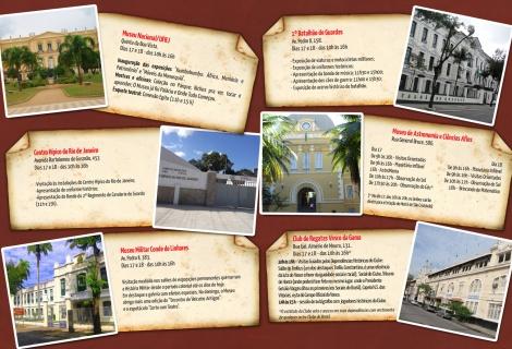 Folder Turismo Verso