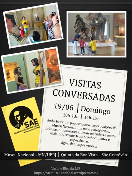 VISITAS CONVERSADAS