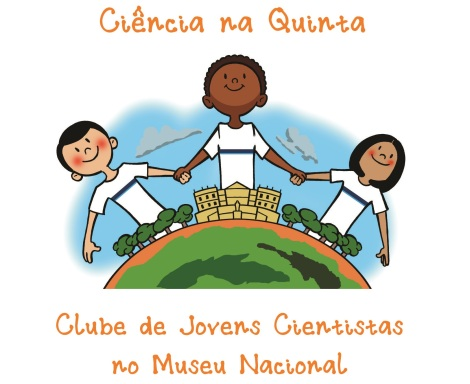cartaz projeto Ciência da Quinta_corte