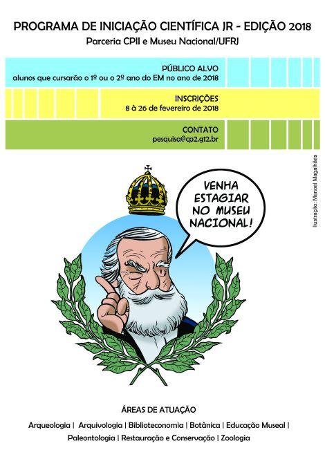 CARTAZ DE DIVULGAÇÃO_PIC JR 2018 _corrigido